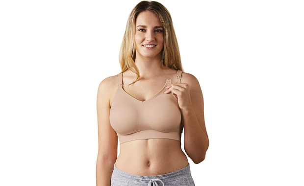 BRAVADO DESIGNS Women's Body Nursing Bra