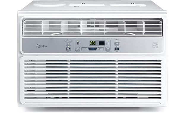 MIDEA MAW12R1BWT Window Air Conditioner