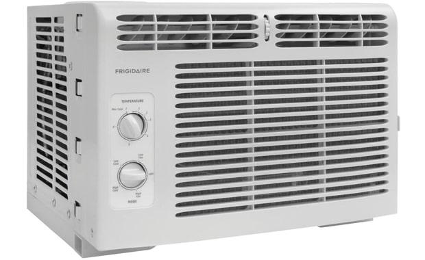 Frigidaire FFRA0511R1E 5, 000 BTU 115V Window Air Conditioner
