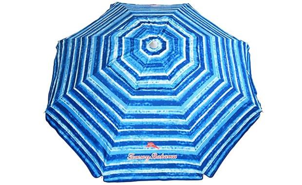 Tommy Bahama BHBUSAZIN026510 7 Foot Sand Anchor Beach Umbrella