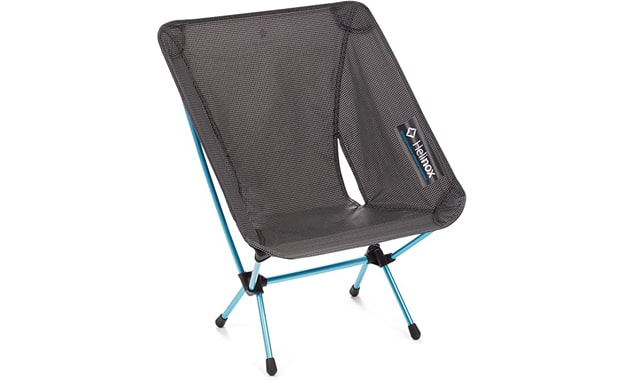 Helinox Zero Ultralight Camping Chair