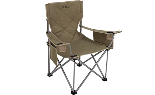 ALPS Mountaineering 600D King Kong Camping Chair