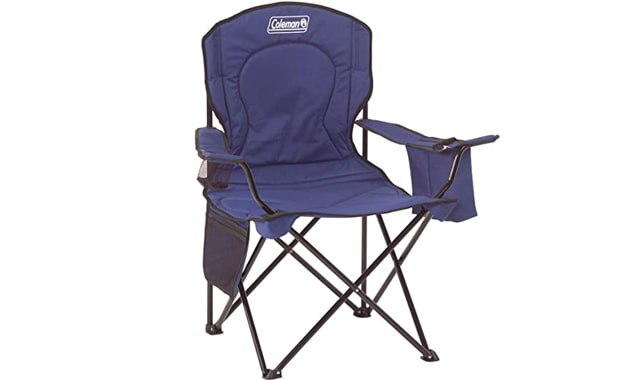 Coleman Camping Quad Portable Chair