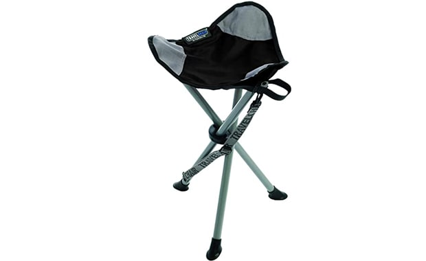 TravelChair Folding Super Compact Camping Stool