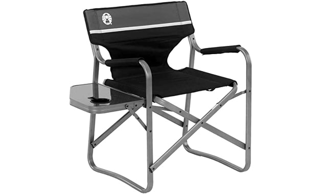 Coleman Aluminum Outdoor Camping Chair
