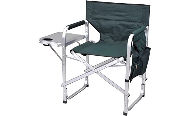 Ming's SL1204GREEN Mark Stylish Folding Camping Chair
