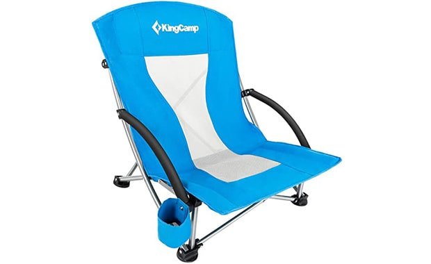 KingCamp Camping Chair
