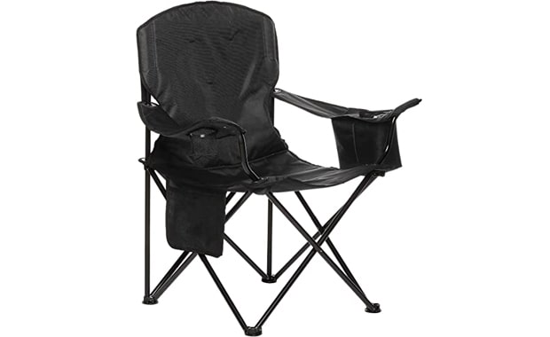 AmazonBasics Heavy-duty Camping Chair