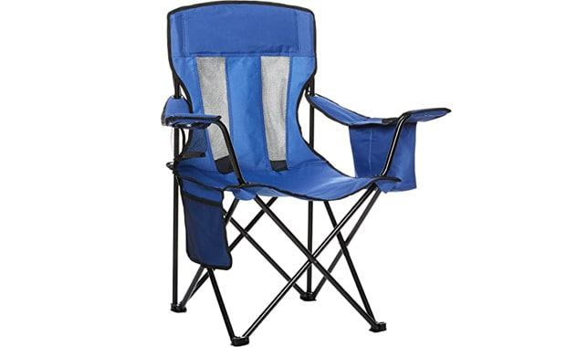 MARCHWAY Folding Ultralight Camping Chair