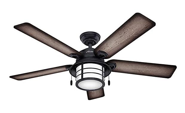 Hunter Fan Company 54 inch outdoor ceiling fan