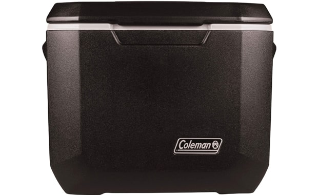 Coleman Rolling Cooler-50 Quart Xtreme 5-Day Cooler with Wheels