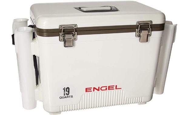 ENGEL Cooler-Dry Box 19 Quart