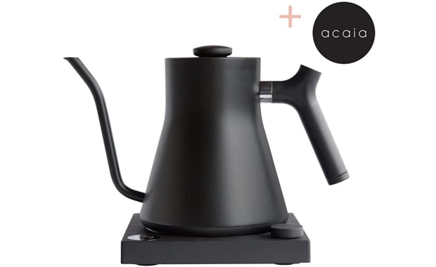 Fellow Bluetooth Connected Stagg EKG+ Electric Kettle