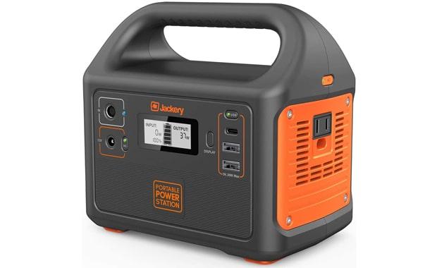 Jackery 160 Portable Generator