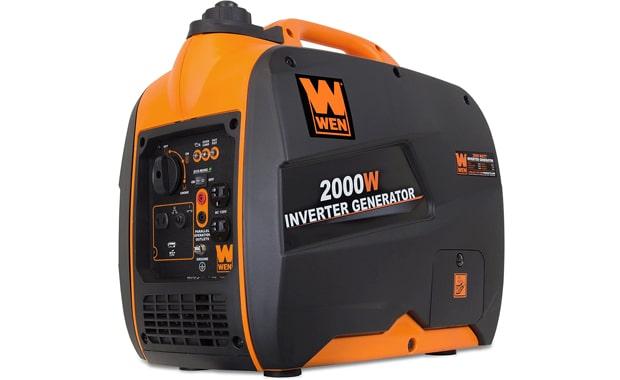 WEN 56200i Portable Gas Powered Generator