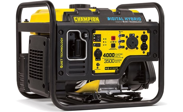 Champion RV Ready Inverter Generator