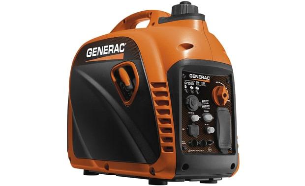 Generac GP2200i 7117 Parallel Ready Portable Generator