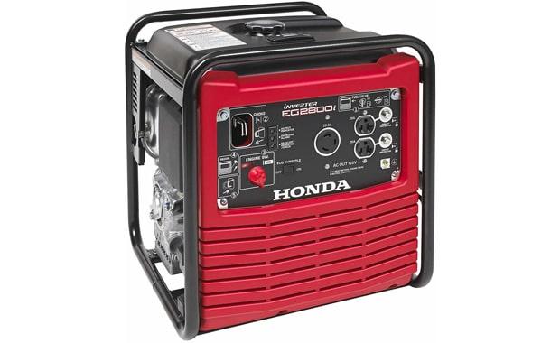 Honda EG2800IA Portable Gas Generator