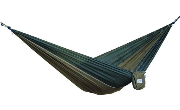 OuterEQ Lightweight Portable Camping Hammock