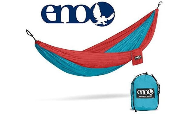ENO Outfitters Eagles Nest Double Camping Hammock