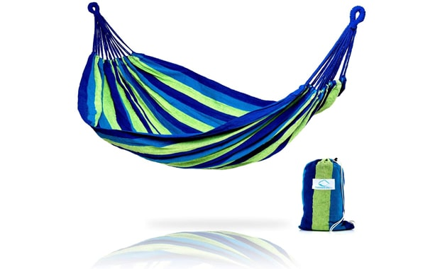 Hammock Sky Double Brazilian Outdoor & Indoor Hammock
