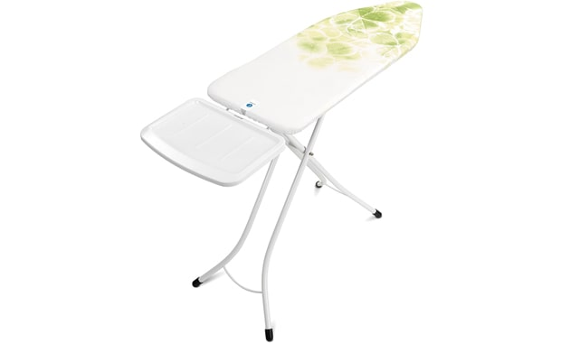 Brabantia Size C Solid Stean Leaf Clover Ironing Board