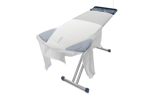 Extra Wide Convenient Ironing Board from Parker & Company