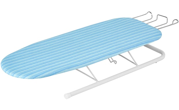 Tabletop Retractable Ironing Board from Honey Can Do