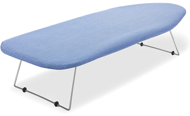 Whitmor Tabletop Scorch Resistant Ironing Board