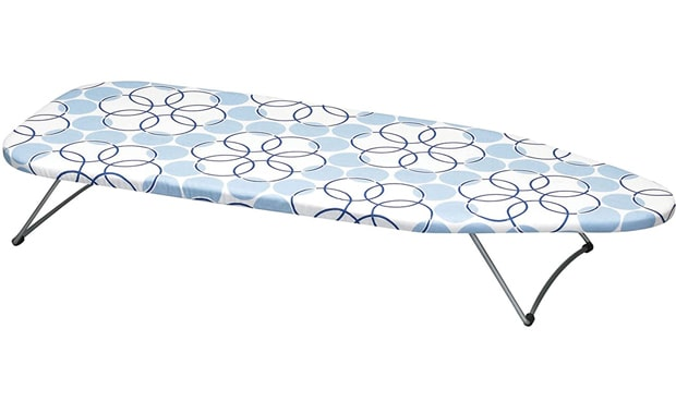 Household Essentials Tabletop 122101 Small Ironing Board
