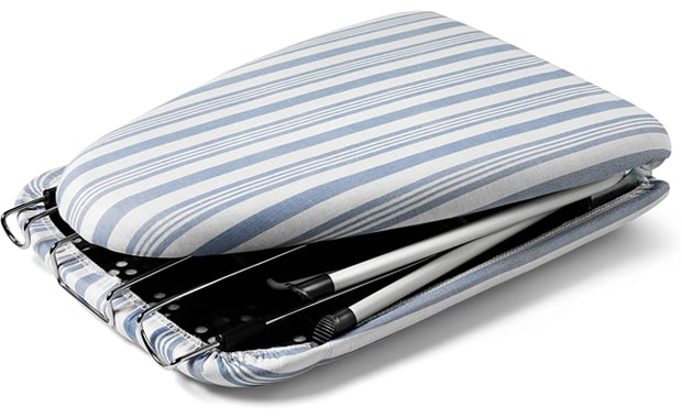 Honey Can Do Foldable Tabletop BRD01292 Ironing Board