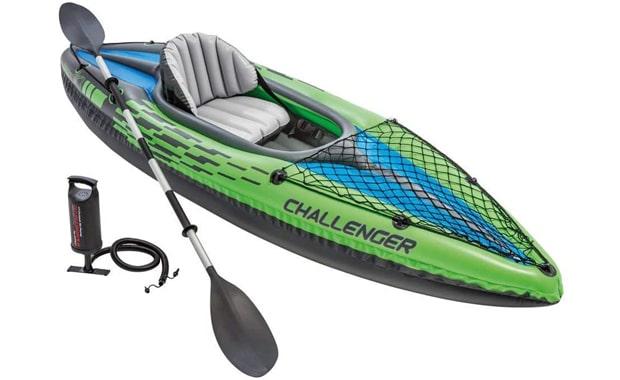 Intex Challenger Solo K1 13 Feet Kayak Series