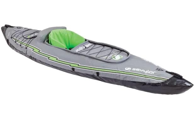 Sevylor Quikpak 1-Person K5 Kayak