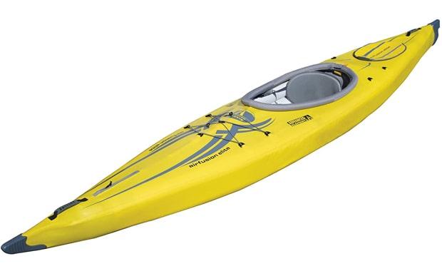 ADVANCED ELEMENTS Elite AirFusion Kayak