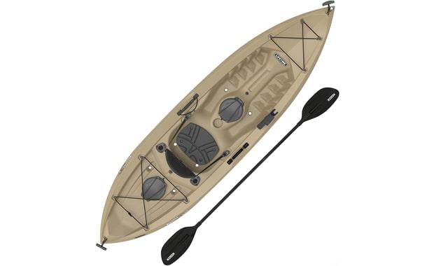 Lifetime Tamarack Pro Angler 100 Kayak