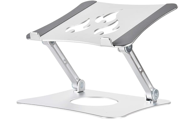 Spiex Laptop Stand for Dell, MacBook Pro/ Air, and Others