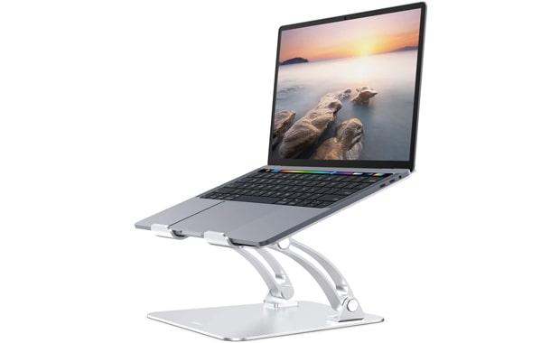 Nulaxy C1 Adjustable & Ergonomic Laptop Stand