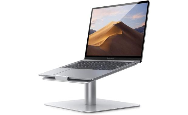 Lamicall 360° Rotating Laptop Riser