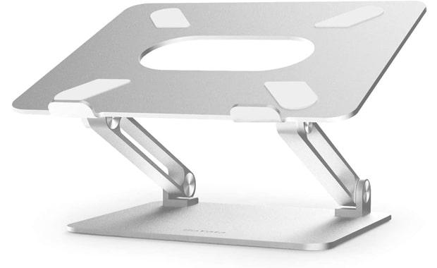 Boyata Multi-Angle Heat-Vent Laptop Stand