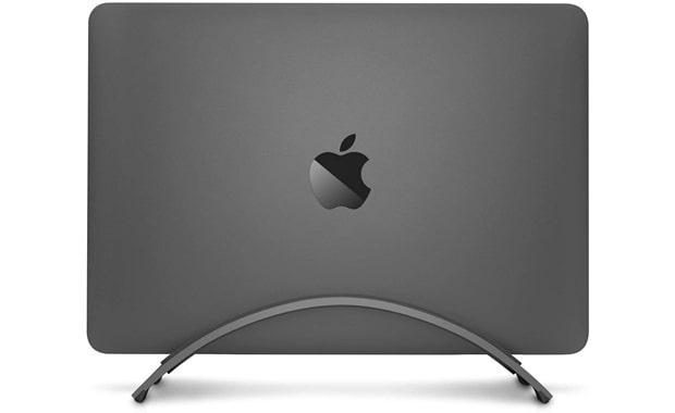 Twelve South MacBook BookArc Space-Saving Desktop Stand