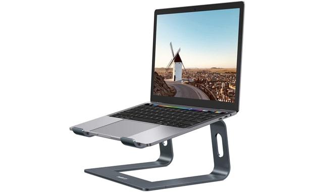 Nulaxy C3 Ergonomic Laptop Stand