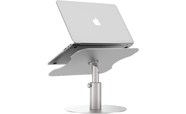 YoFeW Height Adjustable Multi-Angle Laptop Riser