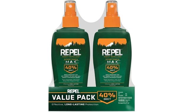 Repel Insect Repellent Max Spray Pump