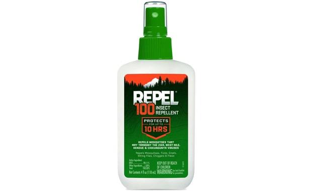 Repel HG-94108 100 Insect Repellent