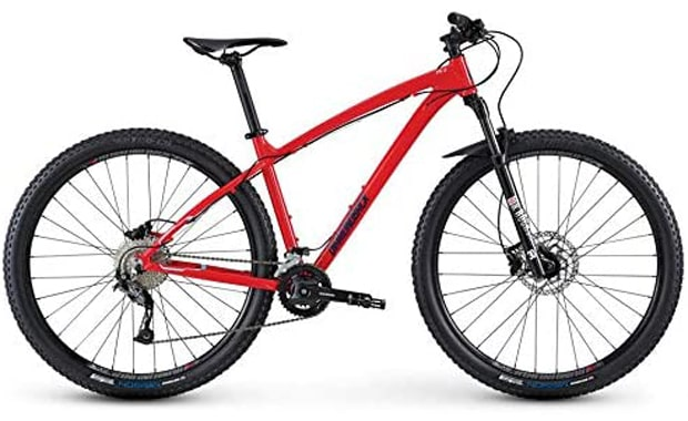 Diamondback Hardtail Overdrive Mountain Bike