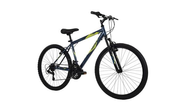 Huffy Hardtail Summit Ridge 21-Speed Mountain Bike
