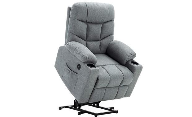 Mcombo Power Lift Pro Recliner Chair