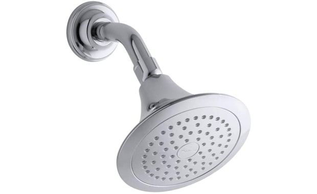 KOHLER Single-Function K-10282AKCP 2.5 GPM Shower head