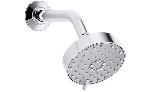 KOHLER Awaken G110 K-72419Cp Multi-function Shower head
