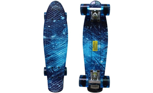 RIMABLE-Complete 22 Inches Skateboard